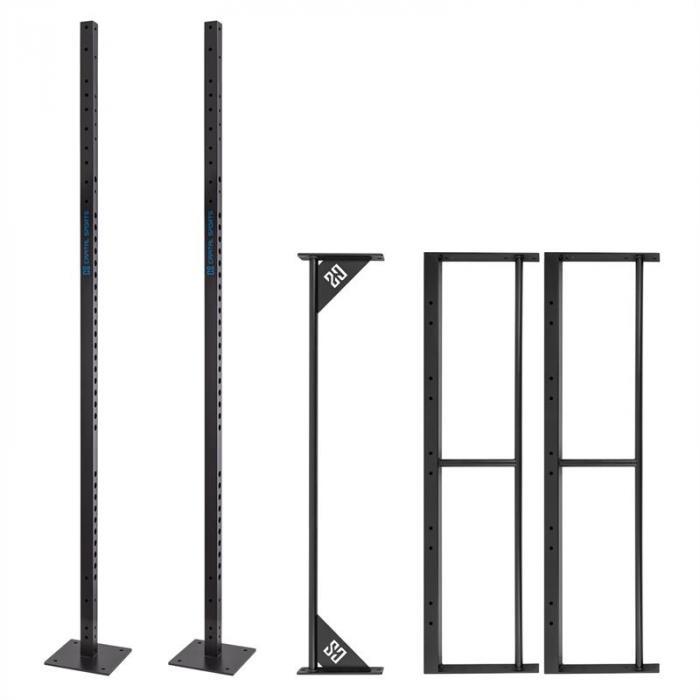 Dominate R-Add 173.173 Set Anbauteil Erweiterung 4 x PU Station