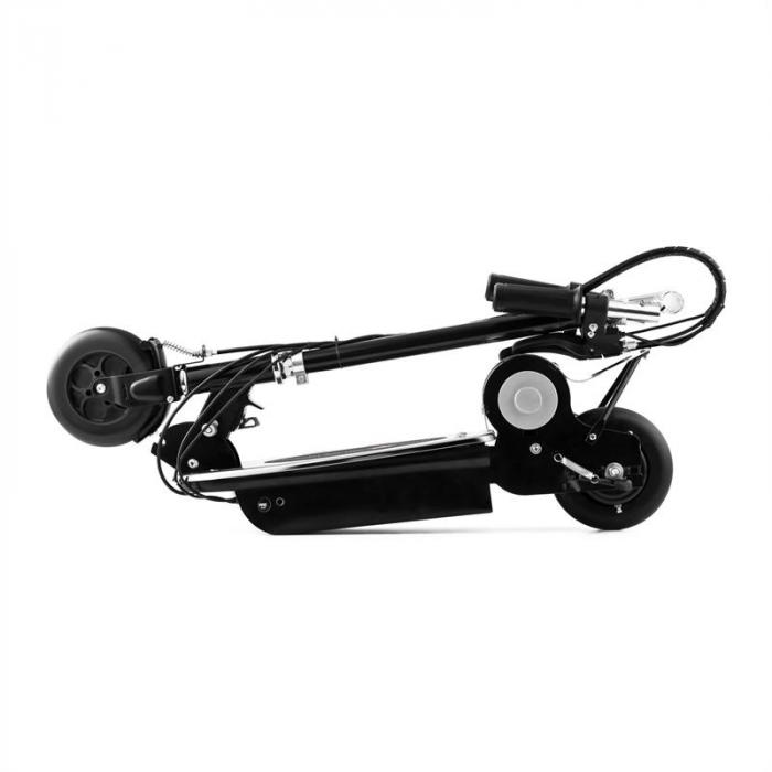 Electronic Star V8 Elektroscooter Roller 120W 16 km/h Akku 2 Bremsen