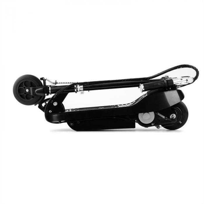 Electronic-Star Elektroroller Scooter 16km/h Griffgas 2 Bremsen