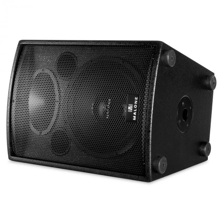 """DJ PA Aktiv Boxen Set """"Rhodos"""" 6 Teile 9600W"""
