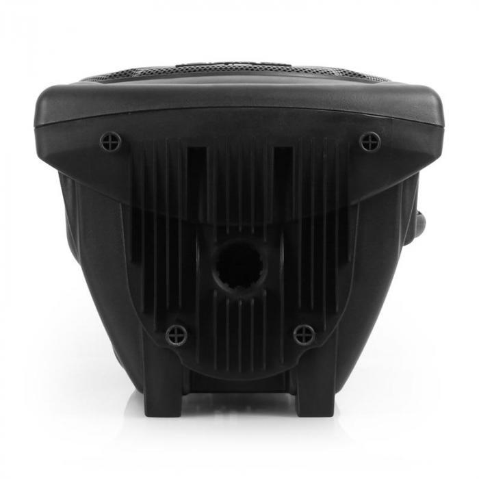 """SLK10-A aktive PA-Box 25cm (10"""") 400W USB SD MP3"""
