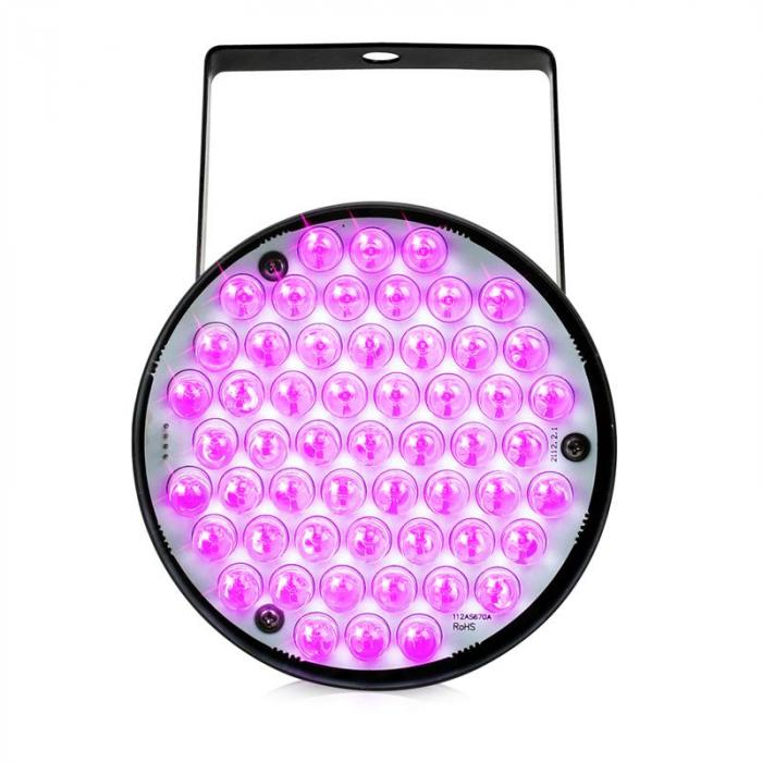 PAR36 DMX UV-LED-Lichteffekt