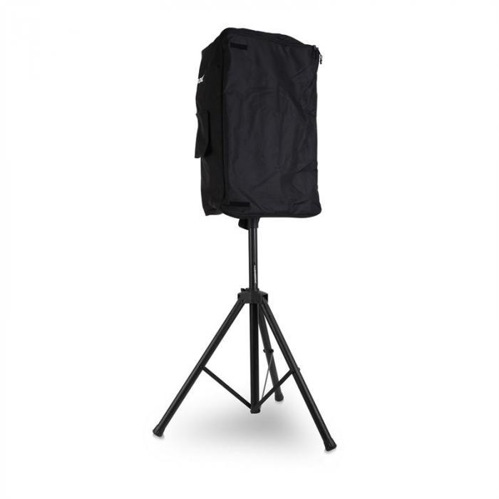 """CT15 Universal-Schutzcase für 38cm (15"""") PA-Boxen"""