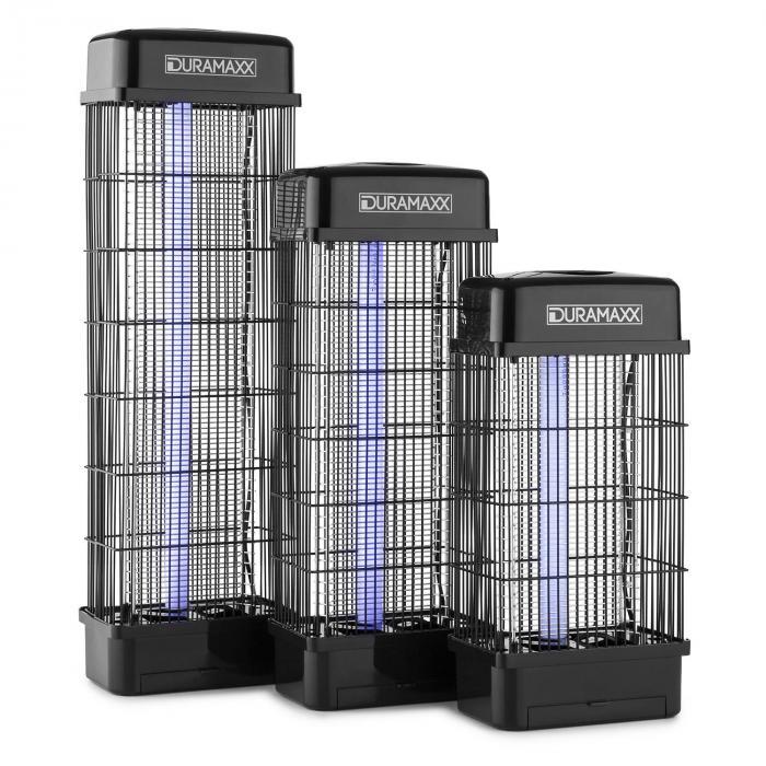 Mosquito Buster 6000 Insektenvernichter UV Schwarzlicht 18 W