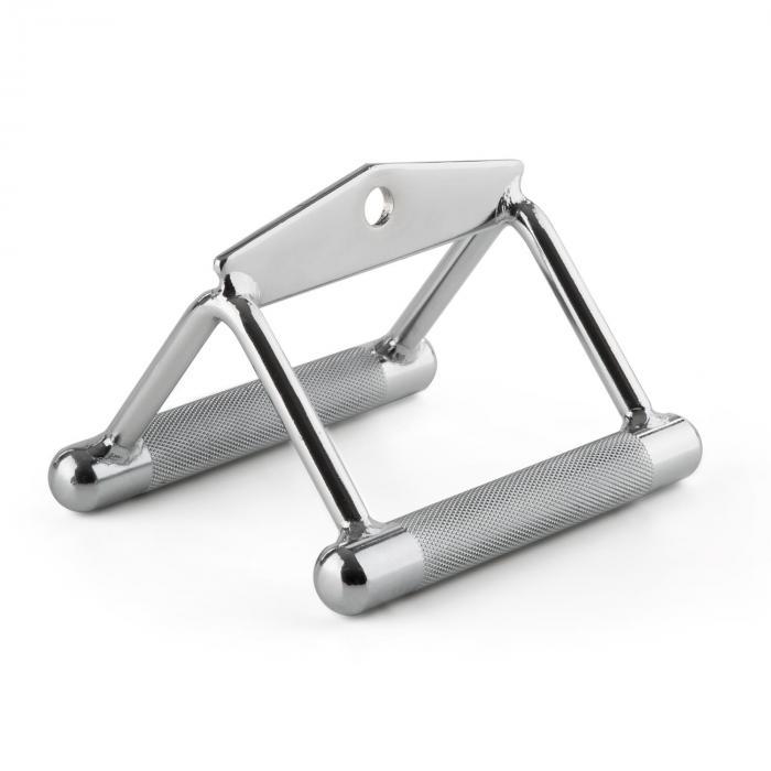 Stret TG Kabelzuganhang Kabelzughilfe Stahl verchromt