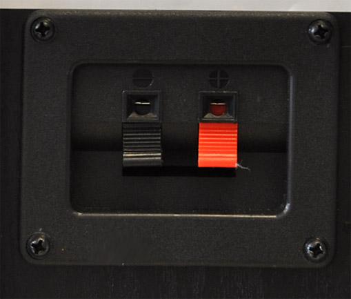 Elegance HiFi-Anlage 600W Verstärker & Beng HiFi Boxen