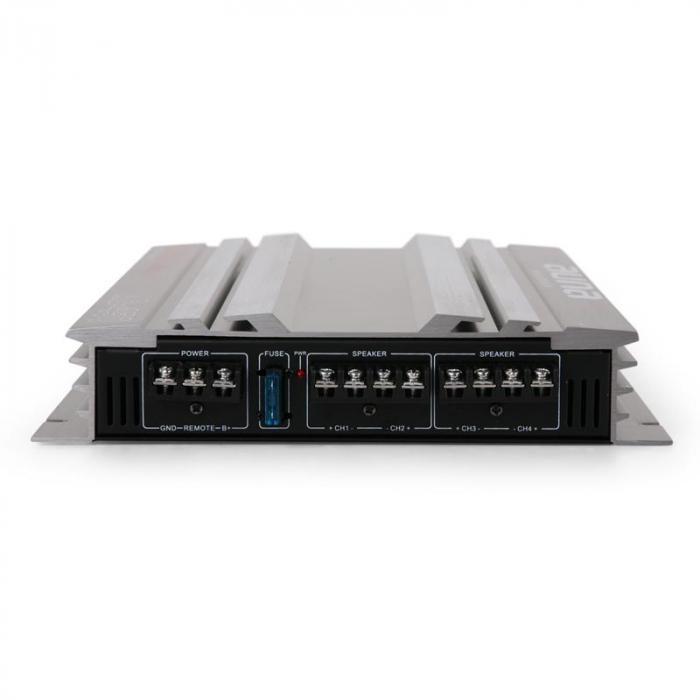 Platin Line 440 4.0 Car Hifi Set Verstärker Box 2400Wmax.