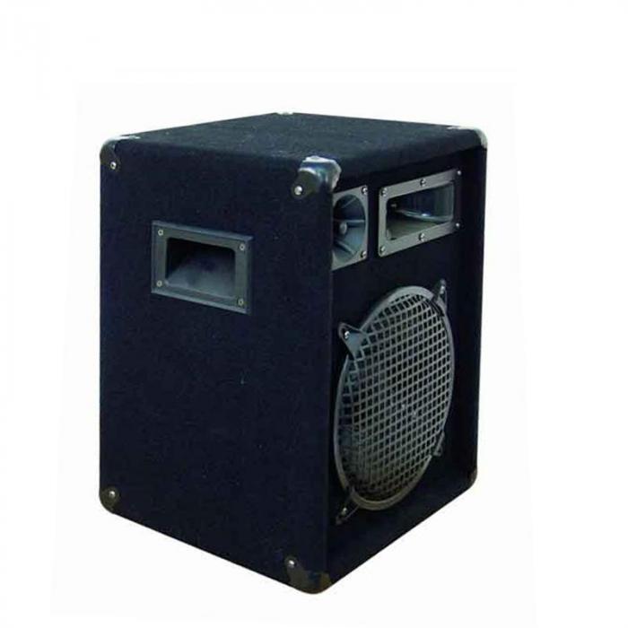 DX 1022 PA Box PA Lautsprecher 400 Watt Stativaufbau 1 x Box