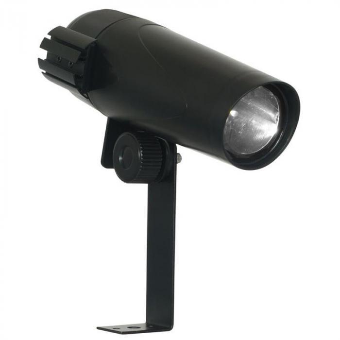 LED-PIN-Spot LED-Punktstrahler weiß