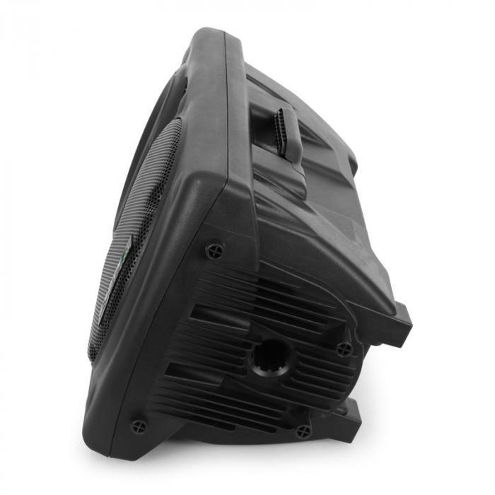 """SLK-10 passive PA-Box 25cm (10"""") 500W"""