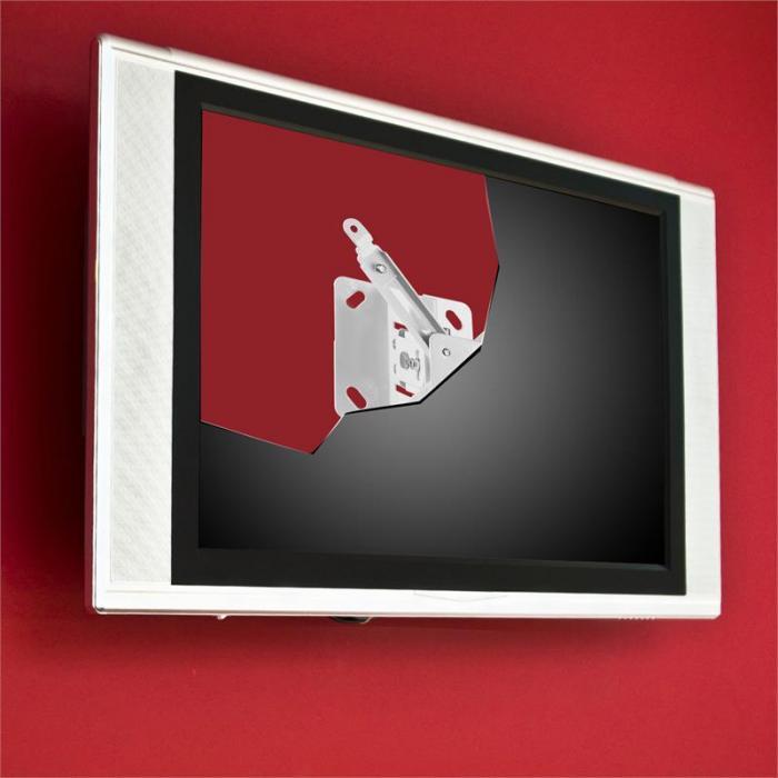 Ceiling Bracket Universal-Projektor-Deckenhalterung weiß