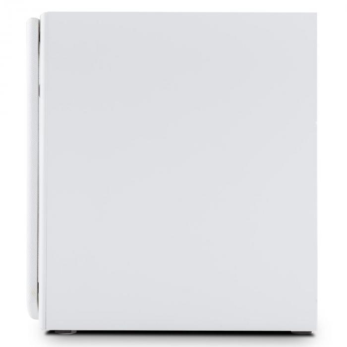 Linie 501 BS-WH Regallautsprecher Paar 100W passiv weiß