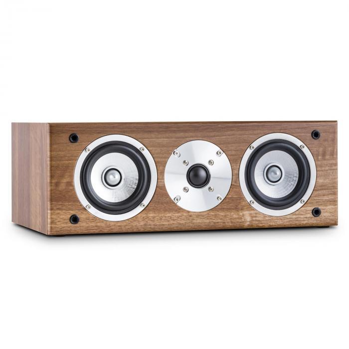 Linie-501-WN 5.0 Heimkino Soundsystem 350W RMS