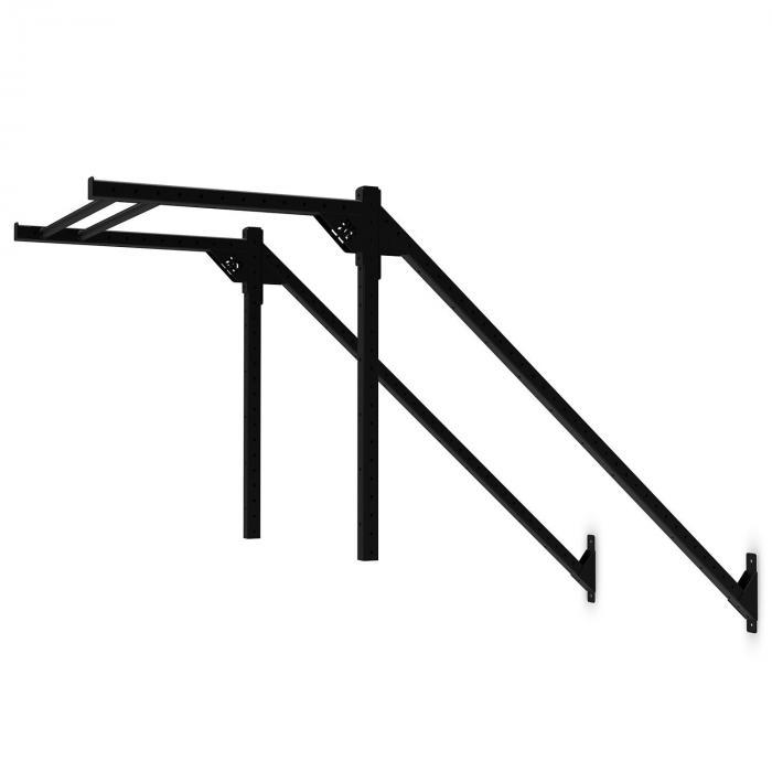 Ringtop 168 Anbauteil Rig-Montage Metall schwarz