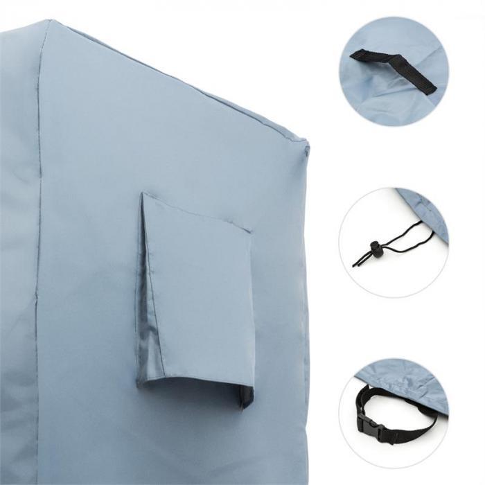 Protector 170PRO Grillabdeckung 60x130x170cm inkl. Tasche