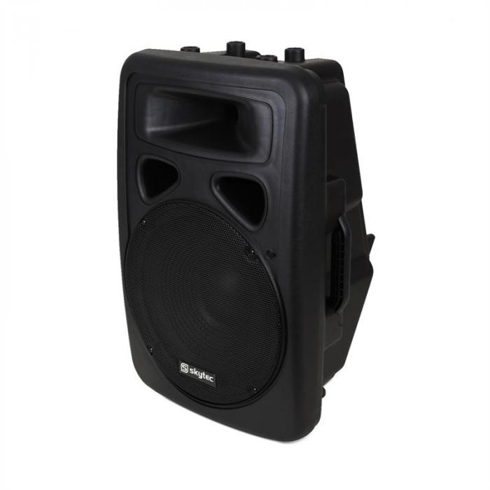 "SP1200ABT 30cm (12"")Aktivbox Bluetooth 1200W"