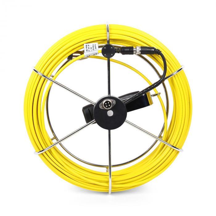 Inspex 2000 Profi Inspektionskamera 20 m-Kabel