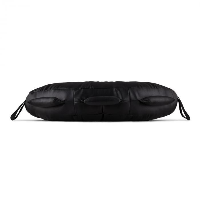 Bull Boost XXL Bulgarian Bag Sandsack 17 kg Leder schwarz