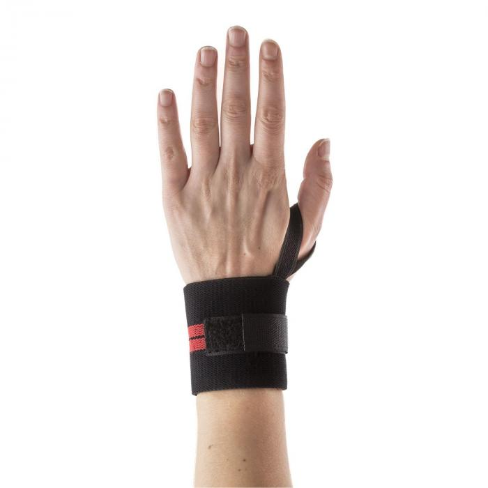 Ruggedor Handgelenksbandagen 7,5 cm 80 % Polyethylen 20 % Elastan
