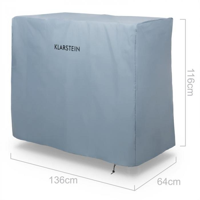 Protector 136 Grillabdeckung 64x116x136cm inkl. Tasche