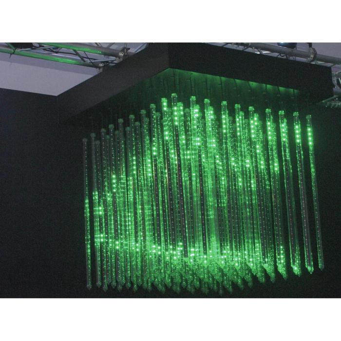 LED Pixel Tube LED-Lichteffekt 360°