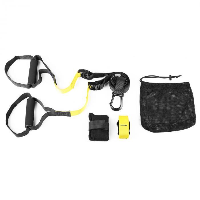 Hitchrock Schlingentrainer Befestigungsschlaufe Türhaken
