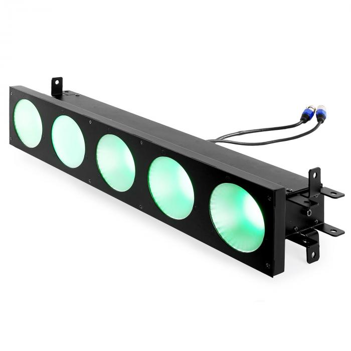 MadMax COB LED-Matrix-Effekt DMX