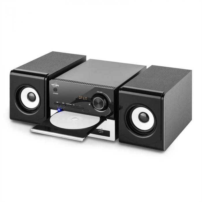CH11CD Audiosystem CD USB SD MP3 UKW AUX Fernbedienung