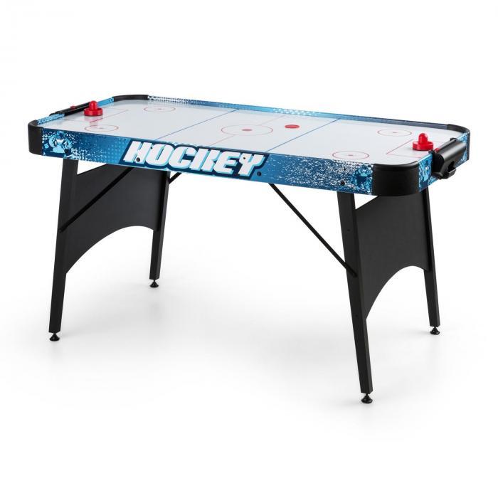 """Polar Combat Airhockey-Tisch 6"""" 76x82x161 cm (BxHxT) schwarz"""